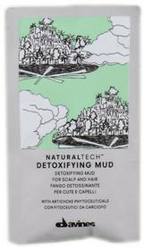 Davines DETOXIFYING błoto oczyszczające skórę i włosy 1x50 ml