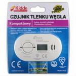 Opinie o KiDDE Czujka - Czujnik czadu tlenku węgla LCD 5DCO 092142