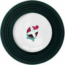 Pavoni COPE Przykrywka z regulacją 30 cm czarna - COPENRRSBIS