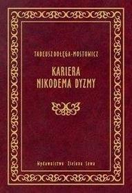 Kariera Nikodema Dyzmy DVD