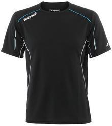 Babolat T-Shirt Match Core Men - czarny