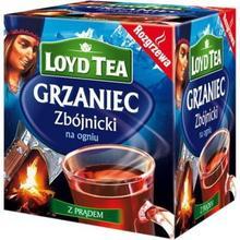 Loyd Tea Grzaniec Grzaniec Zbójnicki 10x3 g