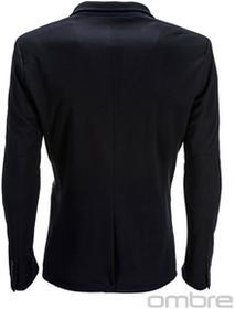 Ombre Clothing MARYNARKA M57 - CZARNA
