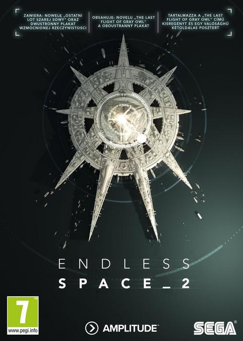 Endless Space 2 PC