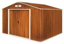 Altana COLOSSUS XXL 11,6 m2 imitacja drewna - Duramax 7126 XXL