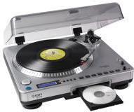 Ion LP 2 CD