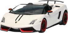 Buddy Toys RC Lamborghini Gallardo Spyder BRC 14.010 białe