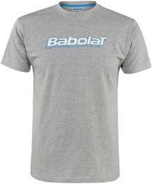 Babolat Tshirt Training Basic Men - szary