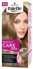 Schwarzkopf Palette Perfect Care Color 300 Średni blond