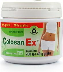 Oleofarm Colosan EX 200 g