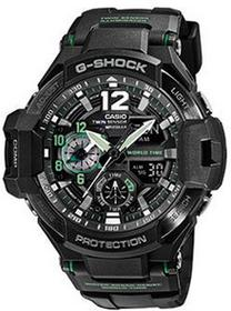 Casio G-Shock GA-1100-1A3ER