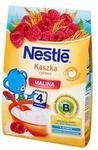 Nestle Kaszka ryżowa z malinami po 4 miesišcu 180g