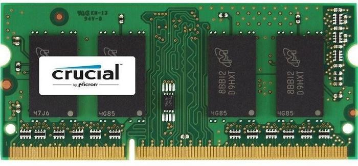 Crucial 8 GB CT8G4SFD8213 DDR4
