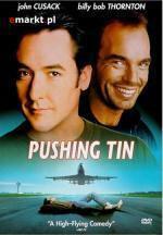 Zmęczenie materiału (Pushing Tin) [DVD]