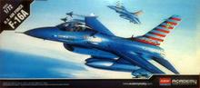 Academy U.S Air Force F16A 12444