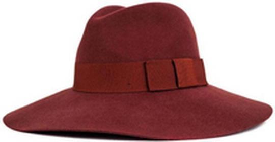 Brixton Czapka z daszkiem - Piper Hat Merlot (0748)