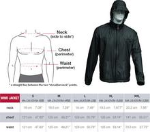 Manfrotto Pro WIND Jacket
