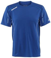 Babolat T-Shirt Match Core Men - niebieski