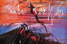 Pink Floyd The Wall Plakat