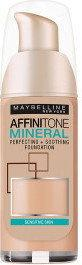 Maybelline Affinitone Mineral 030 Sand