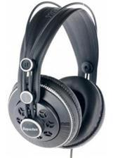 Superlux HD681B czarne