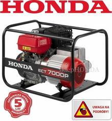 Honda ECT7000P