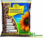 KIK Krajewscy Keramzyt ogrodniczy 2L - 2 litry