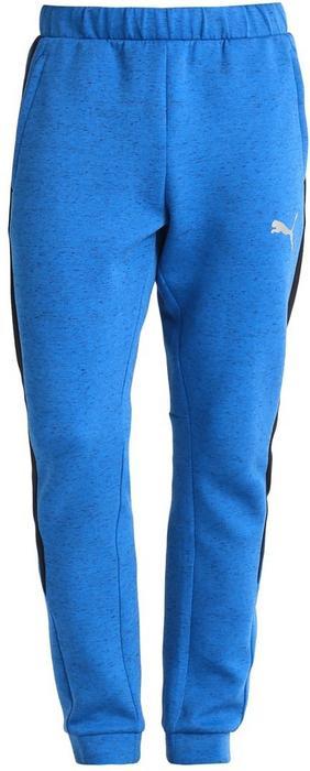 a5f6d5f623a3c Puma EVOSTRIPE Spodnie treningowe royal heather 838286 – ceny