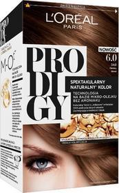 Loreal Prodigy5 6.0 Dąb Ciemny Blond