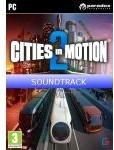 Cities in Motion 2 Soundtrack STEAM