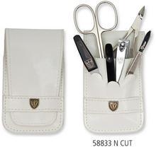 Three Swords Solingen Zestaw do manicure 58833 Cut