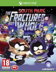 South Park The Fractured But Whole PL Edycja Kolekcjonerska XONE
