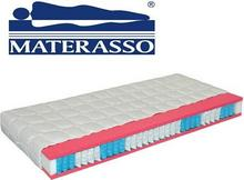 Materasso materac Antibacterial bio-ex 90x200 - ZAKUP materac po najniższej ceni