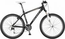 Scott Aspect 30 V-brake 2012 Czarno-srebrny