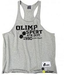 Olimp T-Shirt Tank Top Ralf 0321018