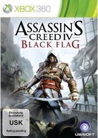 Assassins Creed 4: Black Flag Xbox 360