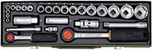 Proxxon Zestaw kluczy 6-32 mm - 23020