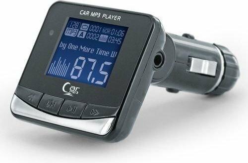 4World Transmiter FM ELITE3 - USB/SD/MMC/Audio 1.4 12/24V 07547