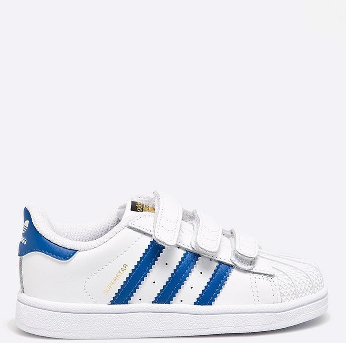 Buty dziecięce superstar foundation (adidas Originals)