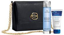 Collistar Zestaw Profumo Dei Sogini Aromatic Water 100ml + Bagno Doccia Dei Sogni Bath And Shower Cream 50ml + Cosmetic Bag
