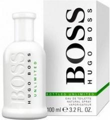 Hugo Boss Unlimited Woda toaletowa 50ml