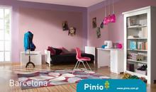 Pinio Barcelona zestaw 1
