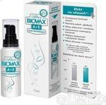 Opinie o Lbiotica BIOVAX A+E Serum wzmacniające 15ml