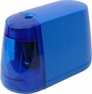 Genie Elektryczna Temperówka - niebieska 12221