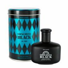 Jean Marc Copacabana Black Woda toaletowa 100ml