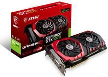 MSI GeForce GTX 1070 Gaming Z VR Ready