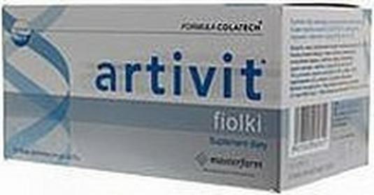 TRB Chemedica Artivit 15 szt.