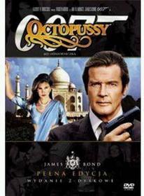 007 JAMES BOND: OŚMIORNICZKA - wydanie 2 płyt [DVD]