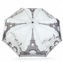 Galleria Parasol składany automatyczny Paryż - Paryż paryz wieza