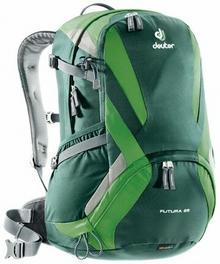 Deuter Futura 28 l forest-emerald